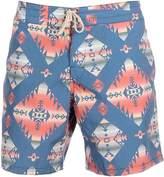 Faherty Swim trunks - Item 47203074