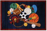 Fun Rugs Fun RugsTM Supreme Sports America Rug