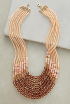Anthropologie Apricombre Necklace