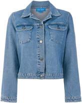 MiH Jeans Sunland denim jacket