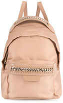 Stella McCartney Eco Nylon Falabella Go Backpack