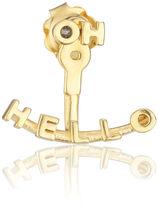 Smith/Grey Gold Oh Hello Ear Jacket