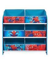 Spiderman Kid's Storage Unit