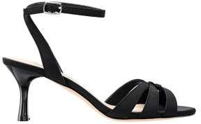 Nina Coralee Ankle Strap Sandals