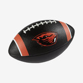 Nike College Mini Football (Oregon State/Size 5)