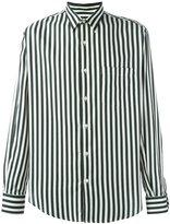 Ami Alexandre Mattiussi large classic shirt - men - Cotton/Viscose - 36