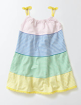 Boden Jersey Sundress