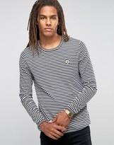 Love Moschino Striped Jumper