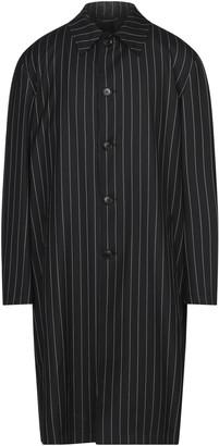 Versace Overcoats