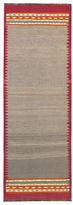 Apadana Kilim Hand-Woven Wool Runner