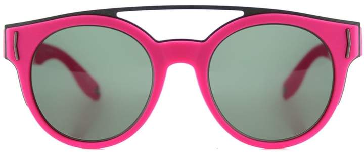 Givenchy GV7017 Round Sunglasses