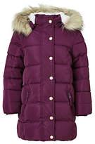 John Lewis Girls' Padded Coat