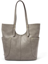 Fossil Relic By Relic by Emiline Tote Bag
