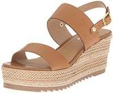 Steve Madden Women's Waria Espadrille Wedge Sandal