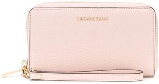 MICHAEL Michael Kors Jet Set flat phone case