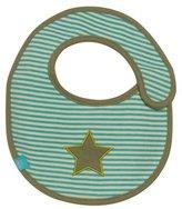 Lassig Waterproof Bib, Starlight Olive, Small by