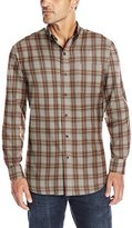 Arrow Men's Long Sleeve Heritage Twill Shirt