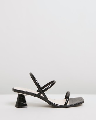Therapy Betta Slingback Heels