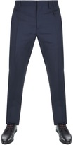 Vivienne Westwood Suit Trousers Navy