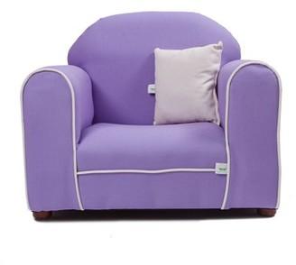 Keet Premium Organic Children's Chair, Multiple Colors