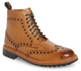 Lotus Men's Marlborough Wingtip Boot