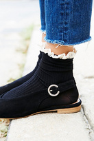 Womens BRYANT HEATHER ANKLE SOCK