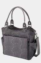 Petunia Pickle Bottom Infant 'City Carryall' Diaper Bag - Grey