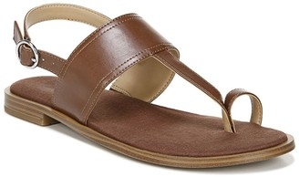 Naturalizer Linnete Toe Loop Sandal - Wide Width Available