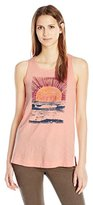 Lucky Brand Women's Sunrise Mountain Tank Top