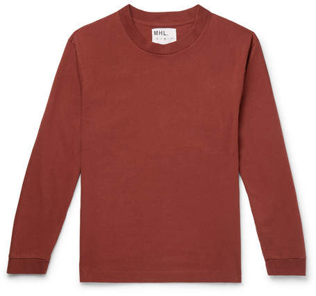 ac65550a98f Margaret Howell Clothing For Men - ShopStyle Canada