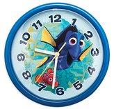 Disney Finding Dory Wall Clock - Dory & Nemo