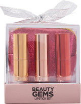 Beauty Gems Lipstick Set