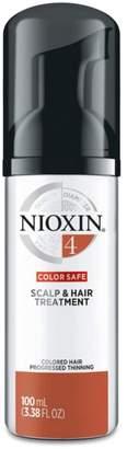 Nioxin System 4 Scalp Hair Treatment
