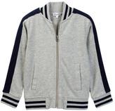 Splendid Active Varsity Jacket (Little Boys)