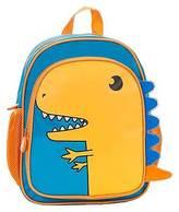 "Rockland 12.5"" Junior My First Backpack - Dinosaur"