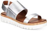 Aldo Toni Platform Sandals Women's Shoes