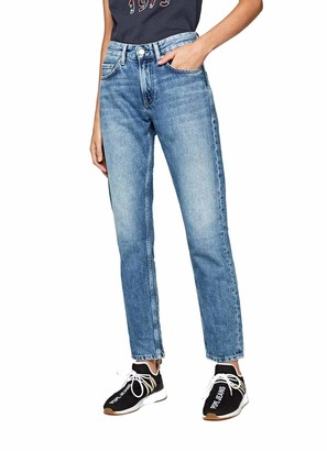 Pepe Jeans Women's Mable Straight Jeans