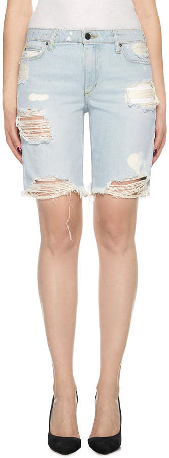 Joe's Jeans Finn Elkie Bermuda Short