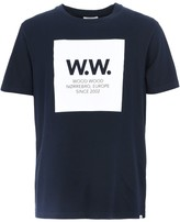 Wood Wood T-shirts