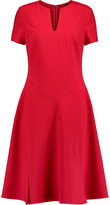 Raoul Paloma crepe dress