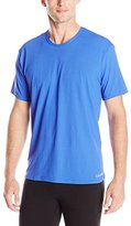 Calvin Klein Men's Air FX Micro Crew Neck T-Shirt