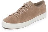 Vince Copeland Suede Sneakers