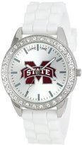 "Game Time Women's COL-FRO-MSS ""Frost"" Watch - Mississippi State"