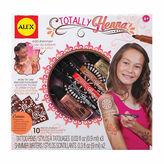Alex Spa Totally Henna 16-pc. Beauty Toy