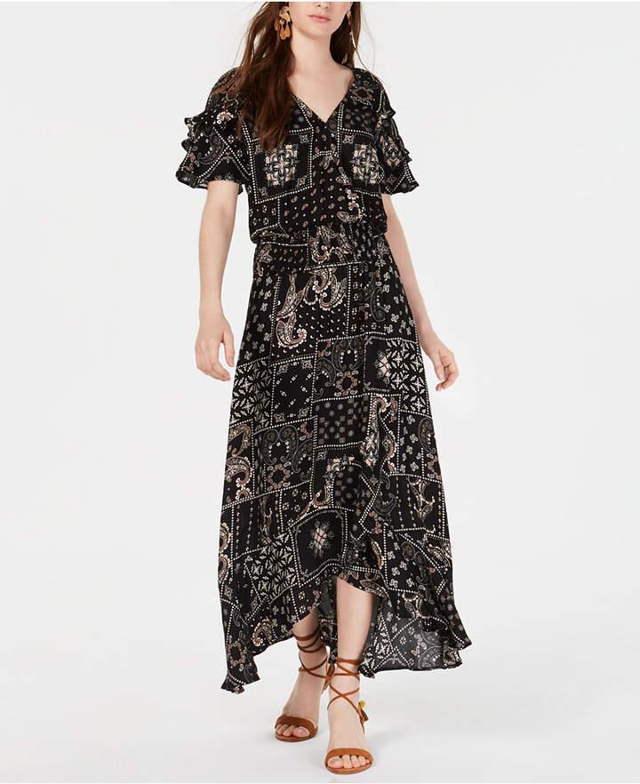 67e04ac49948 American Rag Maxi Dress - ShopStyle