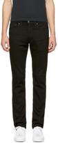 Levi's Black 511 Slim Jeans