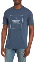 Rip Curl Men's Forged Tech T-Shirt