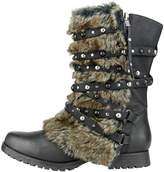 Not Rated Timber Boots