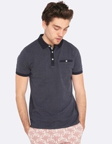 Oxford Maximilian Dobby Polo
