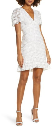 Foxiedox Lou Lace Dress